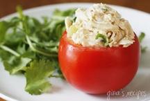Healthy Snack or Salad