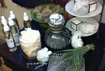 URBANherbal / Hand made herbal products