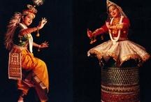 Indian classical and folk dance / by Monisha Sharma