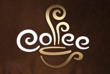 Caffè / The wondrous brown essence  / by Mike Klein