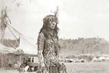 Native Americans / by T Vogel