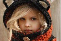 Kiddo. / by Elisha Schreck