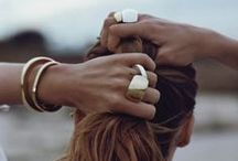 Jewelry and such<3 / by Serena Davidson