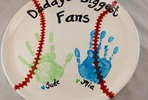 Father's Day Crafts/Gifts / by Laura Stewart