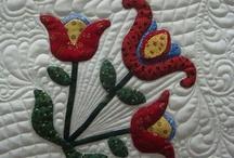 Quilts! / by Monisha Sharma