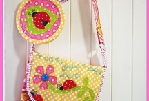 Purse Ideas / by Sandy Neal