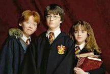 Harry Potter / by T Vogel