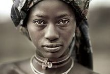 Photography | People around the world