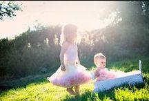 Having Little Girl's Is The Best! / For my little ladies!