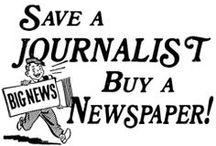 Journalism / by Agnieszka Krępa