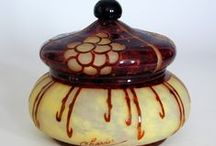 GLASS,POTTERY / by Art By Laura