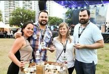 FRIENDS / by Austin Food + Wine Festival