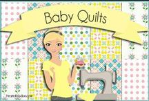 Quilting: Baby Quilts / by Heart of Wisdom