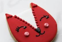 Valentine's Day / Valentine's Day Cookies by Whipped Bakeshop in Philadelphia