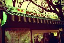 Long Island Eats, Drinks & Adventures.  / by Mick Quinn