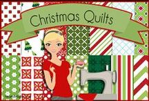 Quilting: Christmas / by Heart of Wisdom