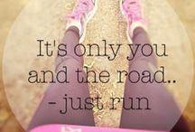 Fitness / Loving Running...