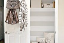 Organize It / Closet Organization & Such / by Carmen Jagoe