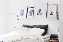 Bedroom stuff I heart
