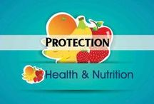 Health & Nutrition: Protection / by Heart of Wisdom
