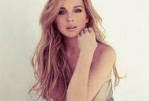 Lindsay Lohan / My girl LiLo! / by Adair Bartley