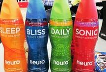 Better Choices, Better Lives / Here at neuro, we believe that better choices make better lives. Making neuro your go-to beverage can be the first step on your path to a better, fuller, healthier life. We wanted to help our Friends find other ways to make better choices.