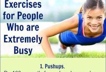 A good workout!!!