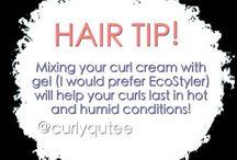 Healthy Nappy Hair Secrets
