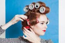 hair and makeup stuff i like / hair and makeup stuff... that I like / by Jamiethemovie Critic