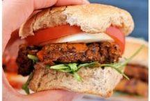 Vegan Eats / Vegan recipe ideas