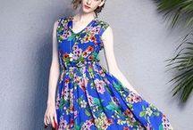 Enice Fashion ♥ Summer Dress
