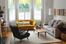 Home Decoration / Idea for future home!