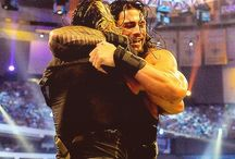 WWE ❤️
