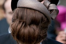 Hair / by Marine Dero