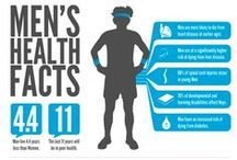 Men's Health / by Swanson Health Products