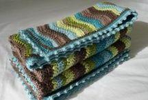 Crochet / by Joanie Moore