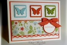 Greeting Cards / by Katie Straw-Platt