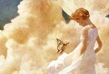 Fairies / Angels