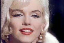Marilyn Monroe / by Nanette Anderson