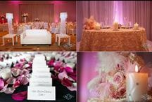 Wedding Ideas! / Different ideas for my brides! From ceremony decor, reception, centerpieces, table decor and even attire!