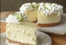 Desserts / by Lois Singleton