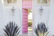 doors & stairs
