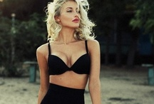Vintage Bikini Babes / by Bikini Thief