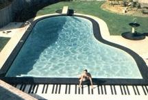 Cool Pool / by Bikini Thief