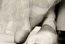 dance / by Esther Paz Alvarado