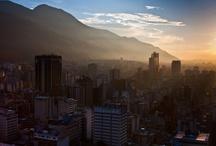venezuela / by Esther Paz Alvarado