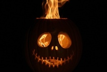 halloween ideas / by Jessica Roloson