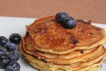 Breakfast Recipes / by Kelly-Shane Young