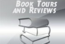 Book Tours - Beck Valley Books