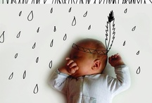 Babies / by Pippa Darling